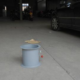圆阀 φ200 净化阀门 净化产品 净化配件 净化工程