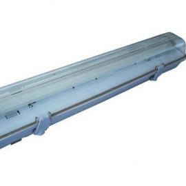 带T8灯管防爆荧光灯BYS-36*1 IICT6