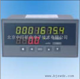 XSJ-H2IB1A1V0D流量积算仪