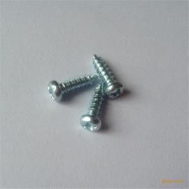 东莞手表螺丝厂家现货批发圆头自攻螺丝 手表螺钉