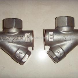 CS19W热动力圆盘式蒸汽疏水阀