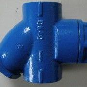 CS19Y型热动力圆盘式蒸汽疏水阀