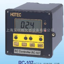 台湾HOTEC合泰在线电阻率计RC-107