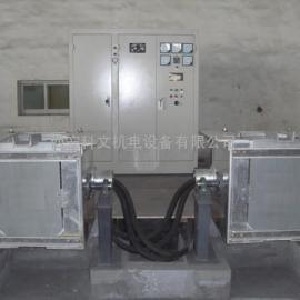 熔铜炉、铜熔炼炉、熔铜感应电炉