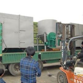 三兄xj环保木炭机全面取代普通制炭机