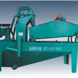浙江金峰机械大型制砂机污泥处理设备维护简单浙江制砂机