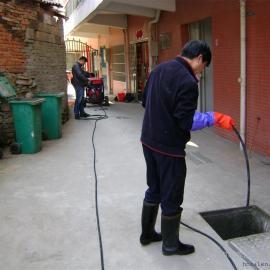 凯莲管道淤泥大流量高压清洗机  高压清洗疏通机
