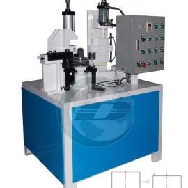CD-YT022圆筒翻边机 钢管扩口机 金属成型设备