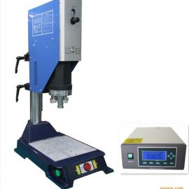 LED灯专用焊接机追频超音波熔接机