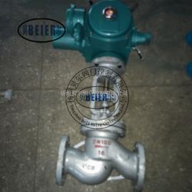 J941H-25C DN65碳钢电动截止阀