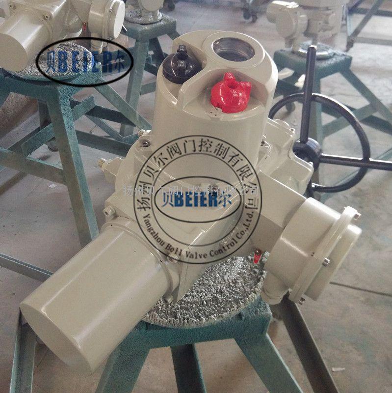 Q型一体化阀门电动装置
