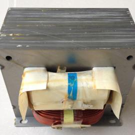 新航1500W微波高压变压器