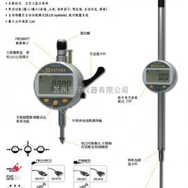 瑞士SYLVAC千分表805.5505,测量范围25mm