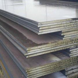 Q390D钢板