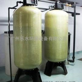 Fleck富莱克全自动软水器软化水设备软水机