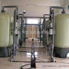 洁明JMA多阀系统软水器大型软化水设备工业软水机