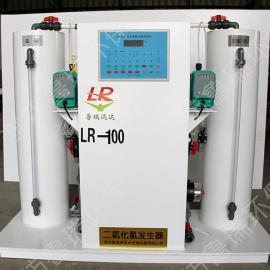 太原二氧化氯发生器专业水处理