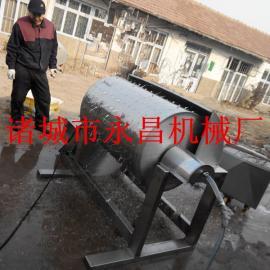 荣昌350N型不锈钢洗鸭肠机