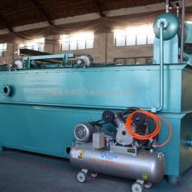 造纸污水处理设备 造纸污水气浮机设备