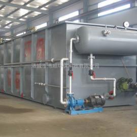平流式气浮机 平流式溶气气浮机博顺环保制造
