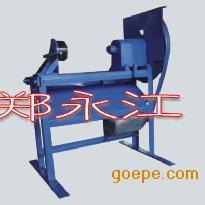 永江816型螺杆清灰机厂家,丝杆清理机价格,螺纹清理机批发,建筑丝