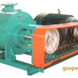 临朐2BV7121真空泵,分体式砖机真空泵