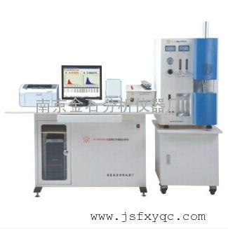 阀门化验仪器|金属材料成分分析仪(JS-DHW60A)