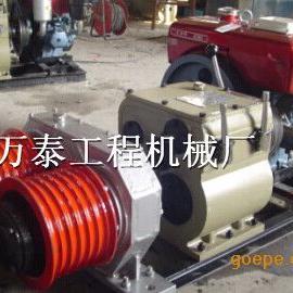 双卷筒机动绞磨,柴油绞磨,汽油绞磨,电动绞磨,轴传动机动