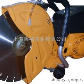 手提式汽油切割机KS-D65