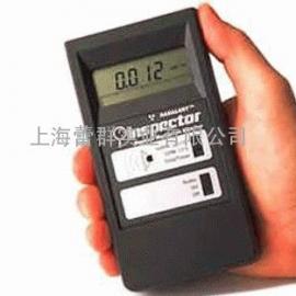 便携式核辐射检测仪 Inspector Alert α、β、γ和X射线检测仪