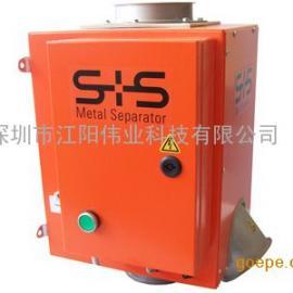 德国双仕S+S金属探测器 金属探测仪 德国进口金属探测器