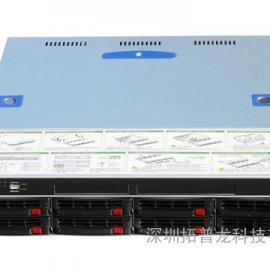 拓普龙R255-8A热插拔服务器机箱