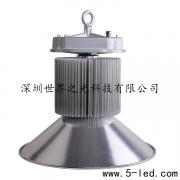 北京LED工矿灯厂家80WLED工矿灯厂家深亚照明厂家