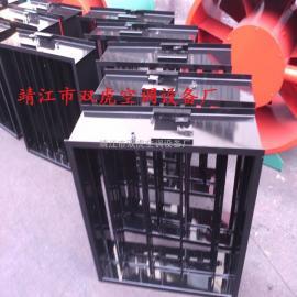 FHF-SD防火调节阀、不锈钢防火调节阀(颜色可定制)