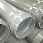 PVC管材,山西晋中农田灌溉塑料给排水管道价格