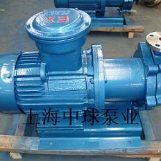 【CQB40-25-105不锈钢磁力浆料泵】