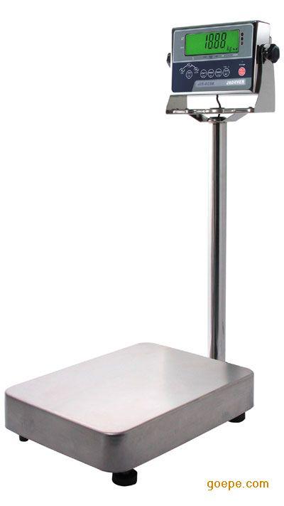 不锈钢电子秤,全不锈钢电子称价格,防水电子称