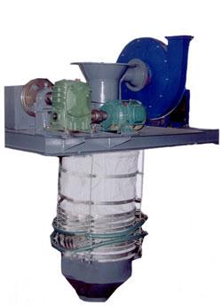 泰华gsz型粉煤灰散装机装卸精益求精