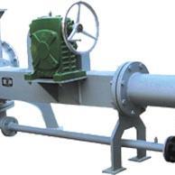 细粉状物料低压输送泰华sfj粉体输送设备