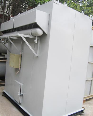 泰华布袋脉冲除尘器清灰环保设备