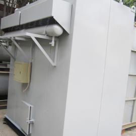 泰华布袋脉冲除尘器电厂�[灰防止污染大气
