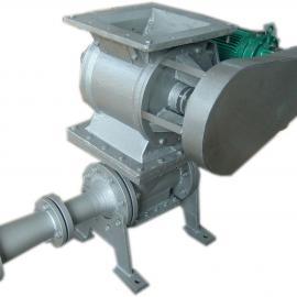 泰华sfj100喷射输送泵低压连续式环保输送