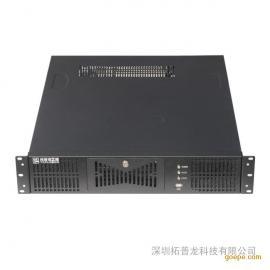 拓普龙TOPLOONG TOP2U530A服务器机箱