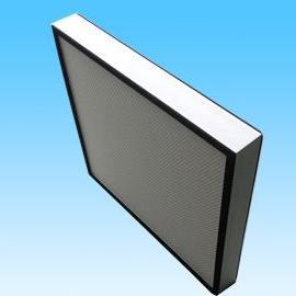 无隔板高效空气过滤器|过滤材料空气过滤网