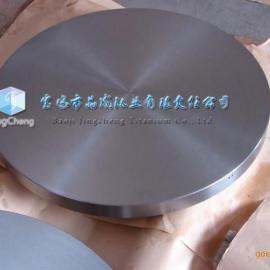 TA2钛锻件钛饼钛环