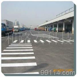 南山车位划线厂家,停车场热熔划线施工,停车场设计方案