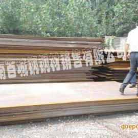 Q345R(R-HiC)抗氢耐腐钢板