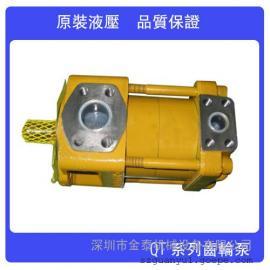 百货零售日本住友QT系列备件泵液压油泵