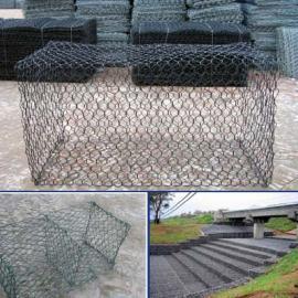 铅丝笼施工工艺,铅丝笼规格,供应铅丝笼网