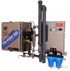 荧光在线测油仪TD-4100XD(美国特纳)